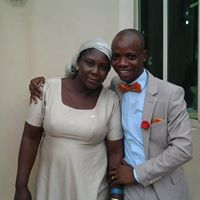 Nathaniel Adeyemi Adewale
