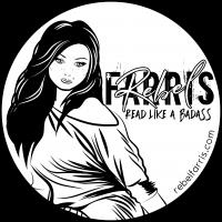 Author Rebel Farris