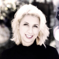 Author Ana Rubio-Serrano