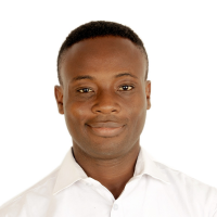 Patrick Mokwunye