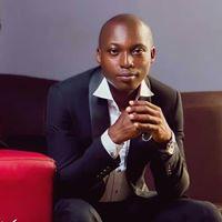 Kolufisayo Moses Olugade