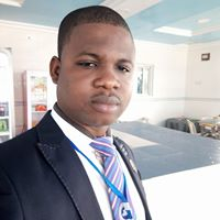 Abayomi Taiwo Timothy