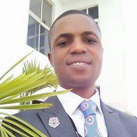 Ilesanmi Paul Adeyeba