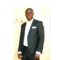 Andy Nweke