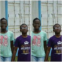 Ayobami Edun - Bello