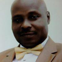 Emmanuel Ogege