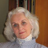Mary Plouffe