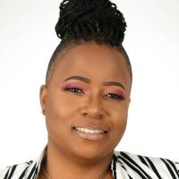 Author Lakisha Johnson