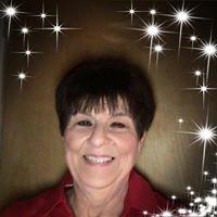 Sue Rankin Hollows
