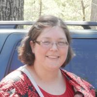 Author Gina Manis