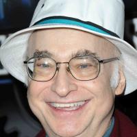 Author Robert Trebor