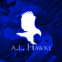 Author A.L. Hawke
