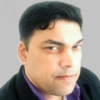 Abdur R Mohammed
