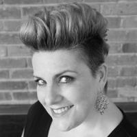 Author Mercy DeSimone