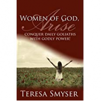 Author Teresa Smyser