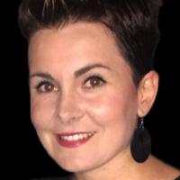 Author Inna Moore