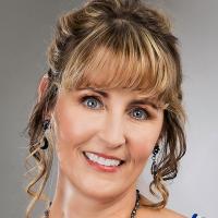 Author Collette Cameron