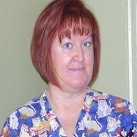 Cathy Crane