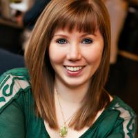 Author Jennifer LeBlanc