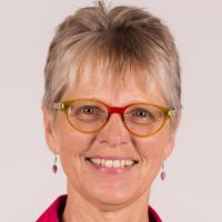 Susan Straley