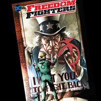 Liberty Fading