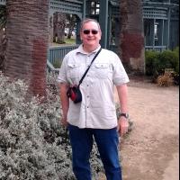 Author Eldon Kellogg