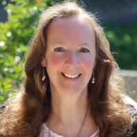 Author Donna E. Lane