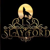 L S Slayford