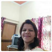 Urvashi Vats
