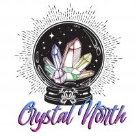 Crystal North