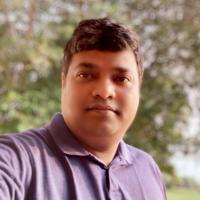 Prasanta Bhattacharya