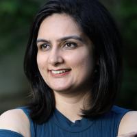 Dr.Ravisha Bhardwaj