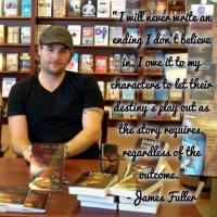 James Fuller