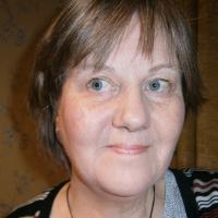 Margaret Holbrook