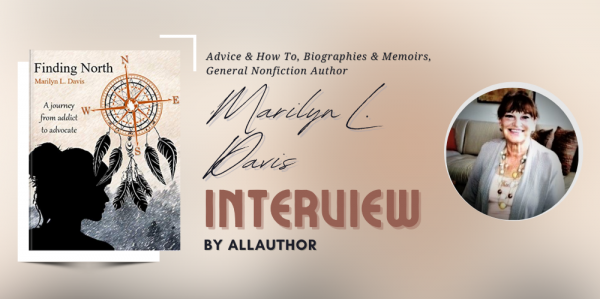 Author Marilyn L. Davis interview